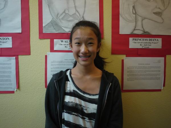 Melinda Guo-2012