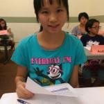 Shyanne Zeng