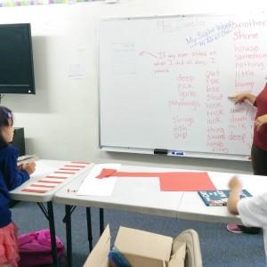 Erika Teaching (11)