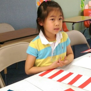 Learning Phonetics (6)