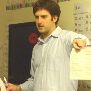 Wheeler teaching 2