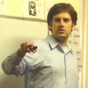 Wheeler teaching 3