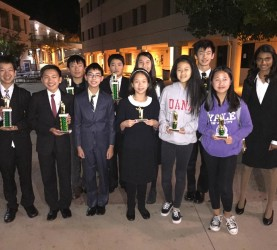Glendale 2nd debate tournament
