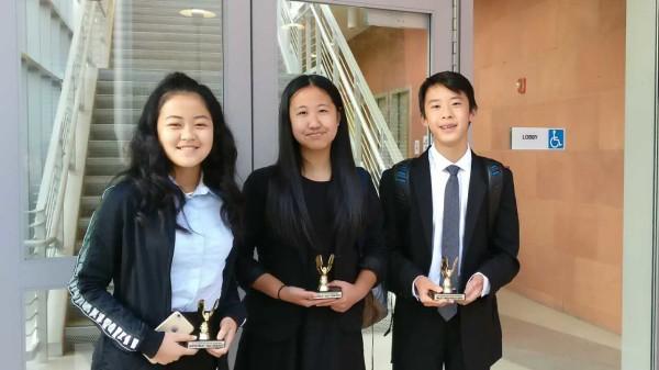 Cal State LA awards